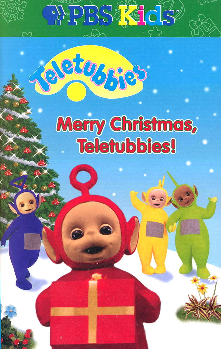 Merry Christmas Teletubbies 1999 Synopsis Characteristics Moods Themes And Related