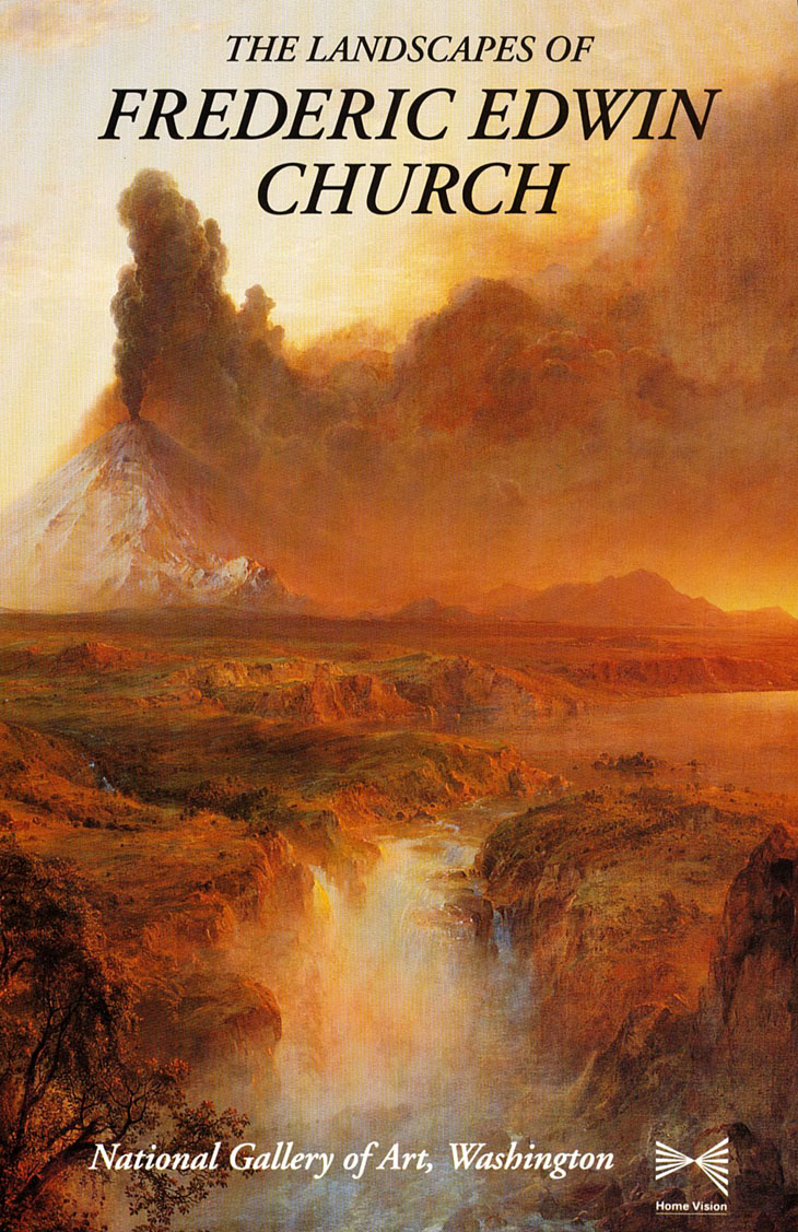 The Landscapes of Frederic Edwin Church