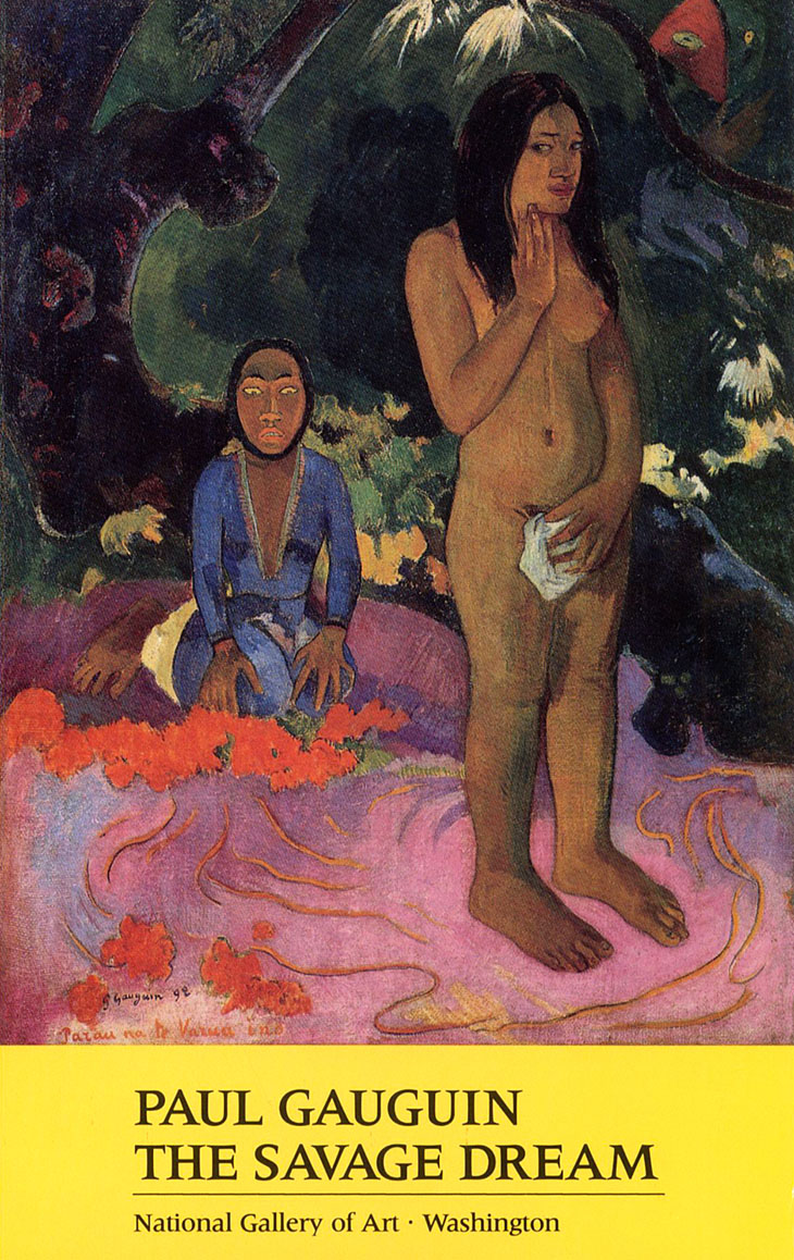 Portrait of an Artist: Paul Gauguin - The Savage Dream