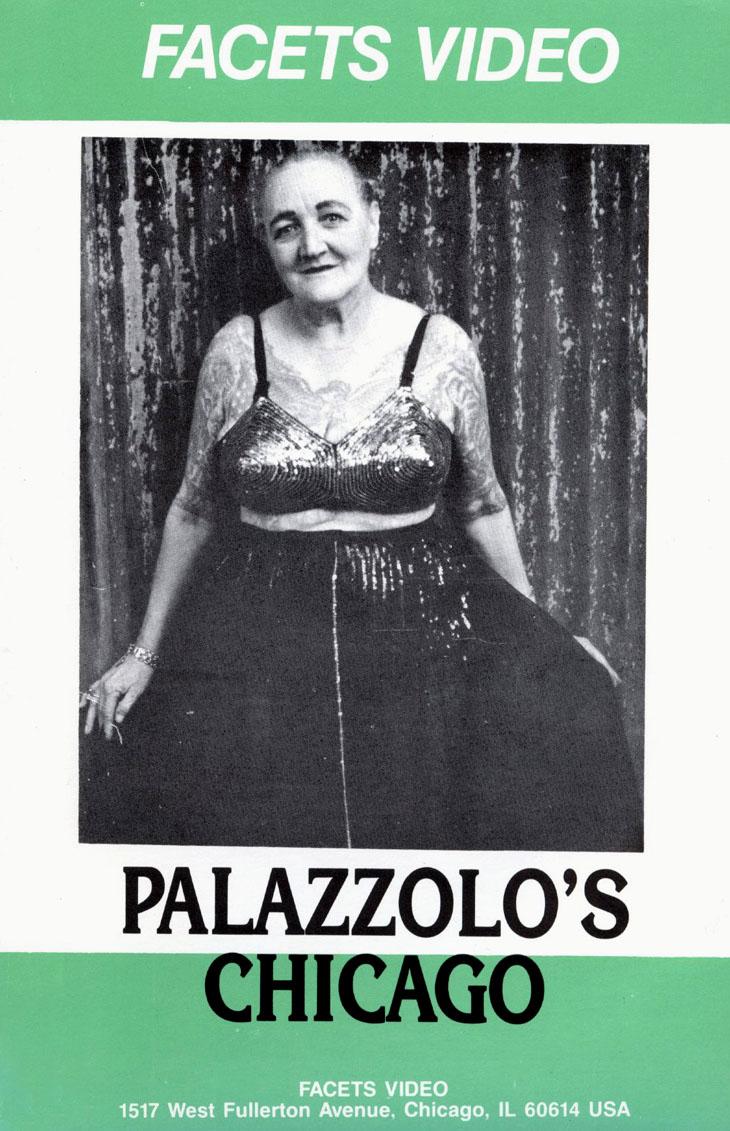 Palazzolo's Chicago, Vol. 1