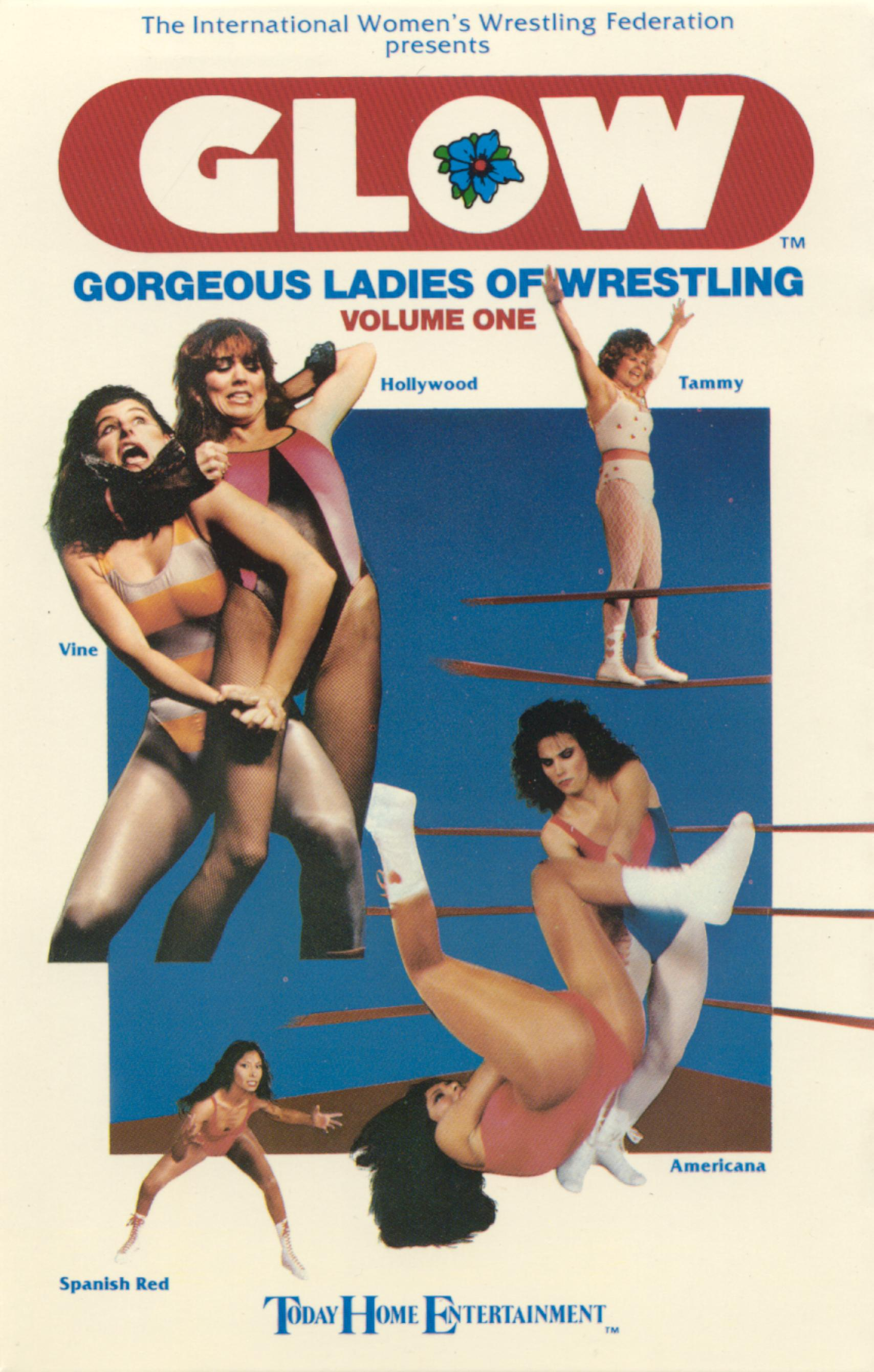 GLOW: The Gorgeous Ladies of Wrestling