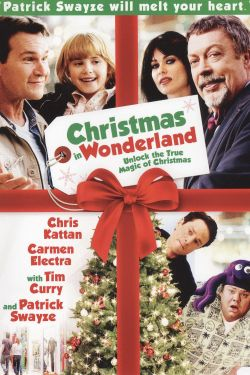 Christmas in Wonderland