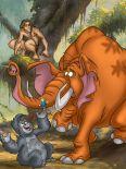 The Legend of Tarzan [Animated Series]