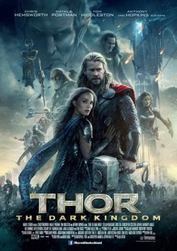 Thor. The dark world / Marvel Studios presents &#59; produced by Kevin Feige &#59; story by Don Payne and Robert Rodat &#59; screenplay by Christopher