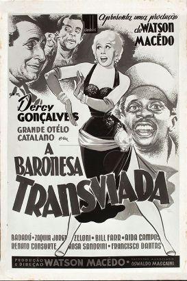 A Baronesa Transviada
