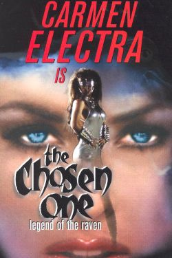 The Chosen One: The Legend of the Raven
