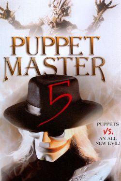 Puppet Master 5