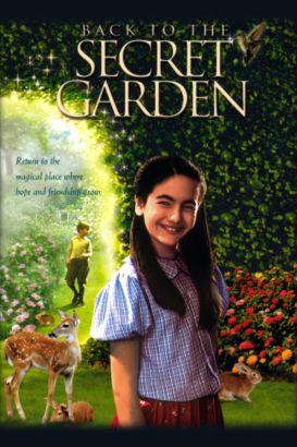 Back To The Secret Garden 2000 Michael Tuchner Cast And Crew Allmovie