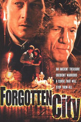 The forgotten city movie