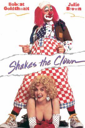 Shakes the Clown