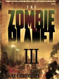 Zombie Planet 3: The Kane Chronicles
