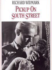 Pickup On South Street (The Criterion Collection) - Samuel Fuller (DVD) UPC: 715515015028