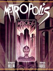Metropolis / Things To Come (Double Feature) Metropolis & Things To Come (Silent) / (B&W) (DVD) UPC: 011891983631