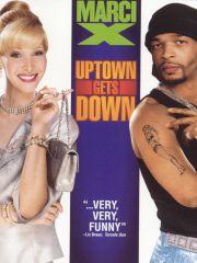 Marci X - Lisa Kudrow (DVD) UPC: 883929313716