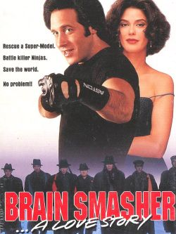 Brain Smasher: A Love Story