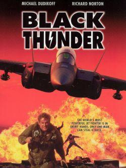 Black Thunder