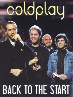 Coldplay: Back to the Start