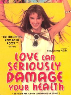 Love Can Seriously Damage Your Health