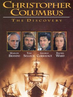 Christopher Columbus: The Discovery