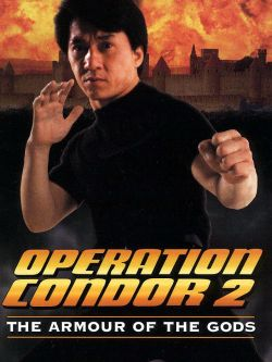 Operation Condor 2: The Armour of Gods