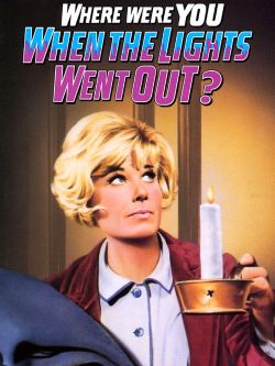 where were you when the lights went out 1968 hy