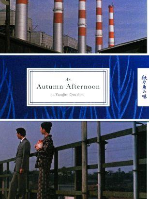 An Autumn Afternoon