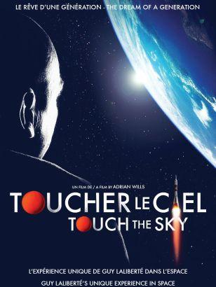 Toucher le ciel