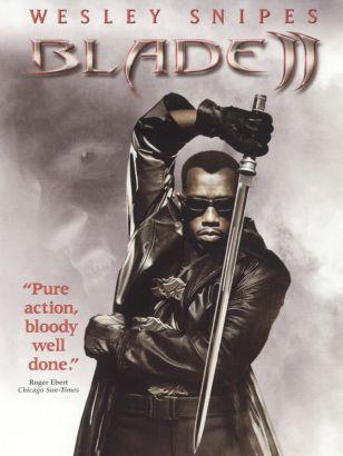 blade 2 cast