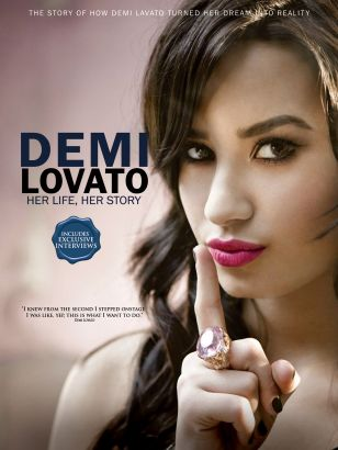 Demi Lovato: Her Life, Her Story - Unauthorized