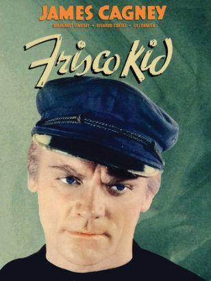 Frisco Kid Video Life