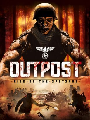 Outpost 3: Rise of the Spetsnaz