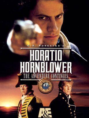 Horatio Hornblower: The New Adventures: Duty