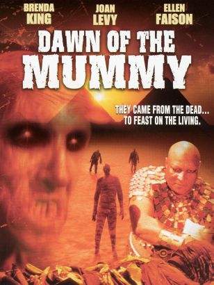 Dawn of the Mummy