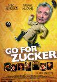 Go for Zucker!