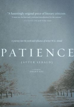 Patience (After Sebald)