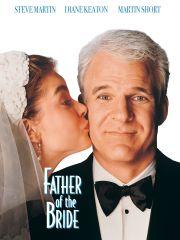 Father Of The Bride (15th Anniversary Edition) - Steve Martin (DVD) UPC: 786936278798