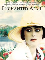 Enchanted April (DVD) UPC: 065935572497