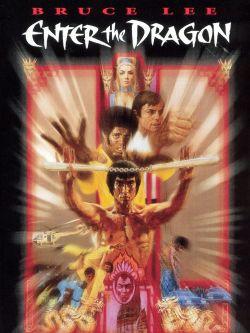 Enter the Dragon (1973) - Robert Clouse | Synopsis ...