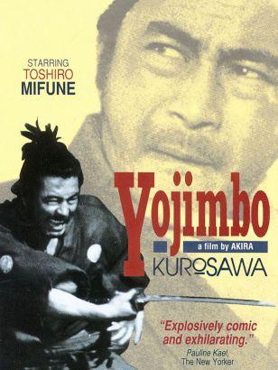 yojimbo 1961 akira kurosawa review allmovie