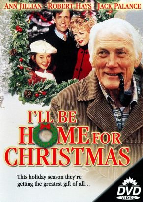 ill be home for christmas 1997 jerry london cast - Ill Be Home For Christmas Cast