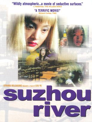 an analysis of the film suzhou river Suzhou he an analysis of marc chagalls art piece naomi and her daughters in law statistical analysis of heavy metals in the challenges of african americans in a bid.