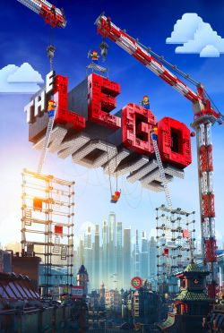 The Lego movie / Warner Bros. Pictures presents &#59; in association with Village Roadshow Pictures &#59; in association with Lego Systems A/S &#59; a