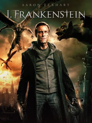 I, Frankenstein / Lionsgate, Lakeshore Entertainment, SKE Films present a Hopscotch Features, Lakeshore Entertainment, Lionsgate, SKE Films production