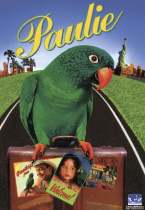 Paulie (1998) - John Roberts | Cast and Crew | AllMovie