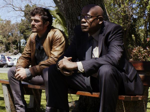 Zulu Movie 2013 Cast Zulu (2013) - Jér...