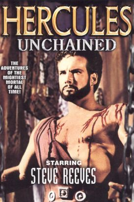 Hercules Unchained (1959) - Pietro Francisci | Synopsis ...