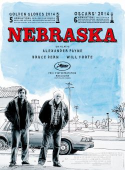 Nebraska / Paramount Vantage presents &#59; in association with Filmnation Entertainment, Blue Lake Media Fund and Echo Lake Entertainment &#59; a Bon
