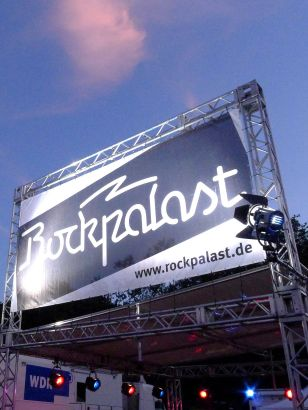 Rockpalast [TV Series]