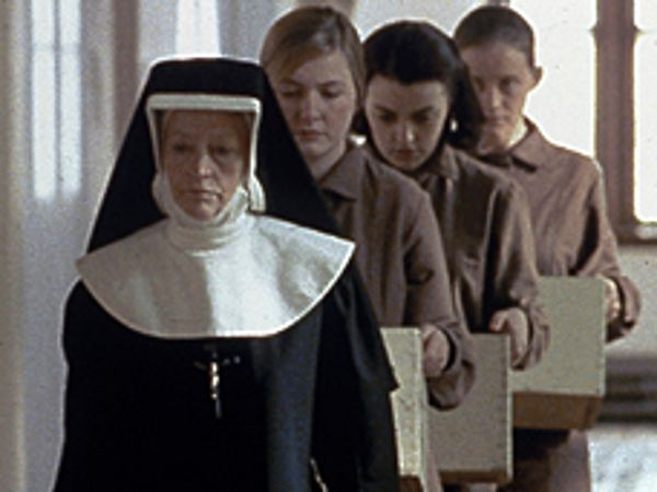 a review of the movie the magdalene sisters Watch the magdalene sisters online full free the magdalene sisters full movie with english subtitle stars: nora jane noone, anne marie duff, geraldine mcewan, dorothy duffy, eileen walsh, mary murray, britta smith, frances healy.