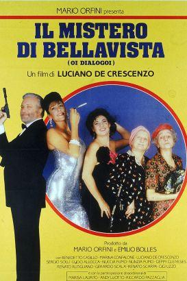 Il Mistero Di Bellavista